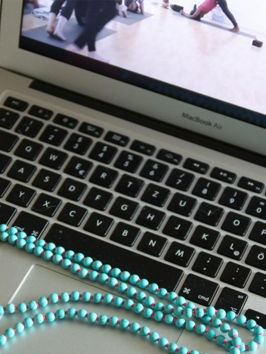 Element Yoga: 200h Online Ausbildung