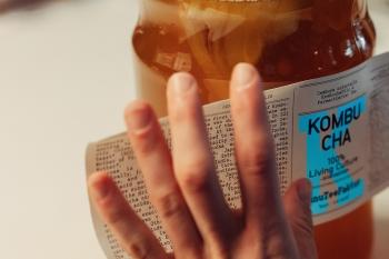 Kombucha selber machen: Anleitung plus Insider-Tipps