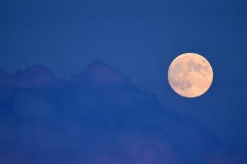 Moonvibes Juni: Vollmond und Mondfinsternis im Schütze am 5.6.2020