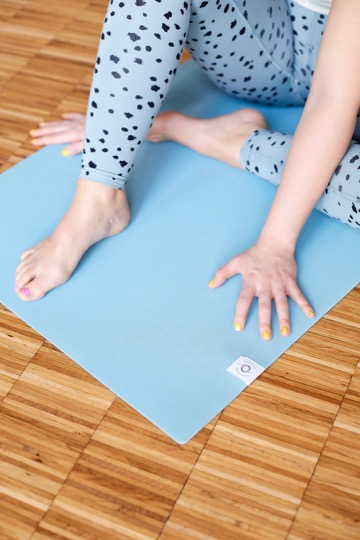 On the mat, please: Der große Yogamatten-Test (aktualisiert Juni 2020)