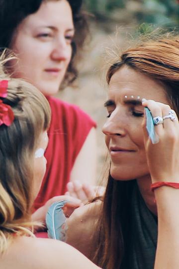 Wenn Frauen Frauen heilen: Womenbodiment, der Film 1