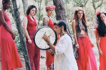Wenn Frauen Frauen heilen: Womenbodiment, der Film