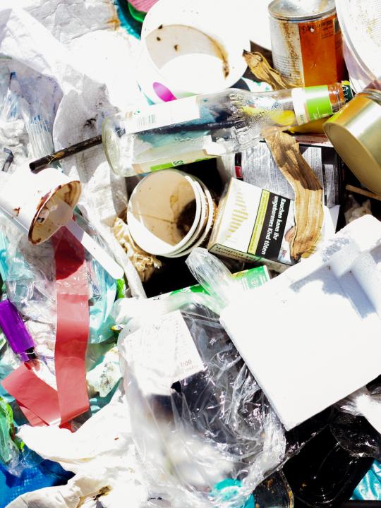 Ein Leben ohne Müll? Unsere Zero Waste Tipps und Lieblingsprodukte 9