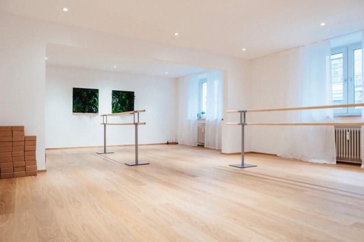 Yoga in München: Die Top 10 Studios 11