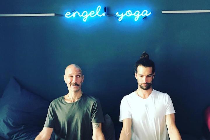 Yoga in München: Die Top 10 Studios 12