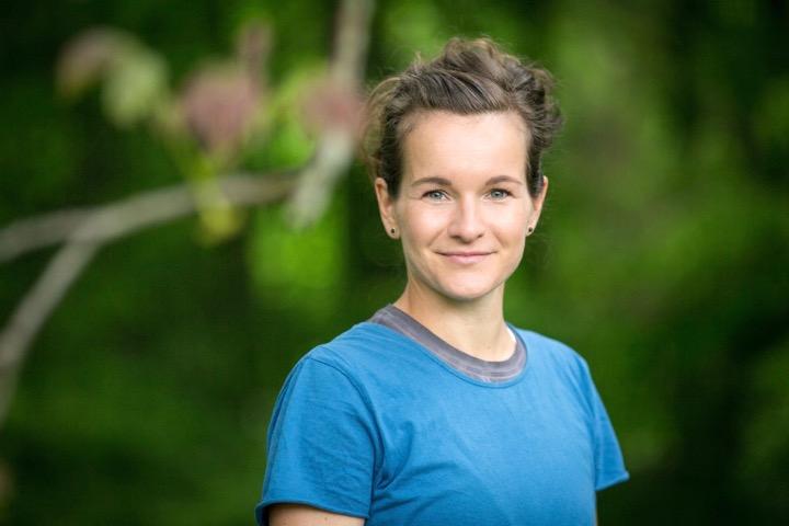 Nancy Krüger