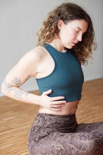 Das sind die besten Yoga-BHs (akt. April 2021) 7