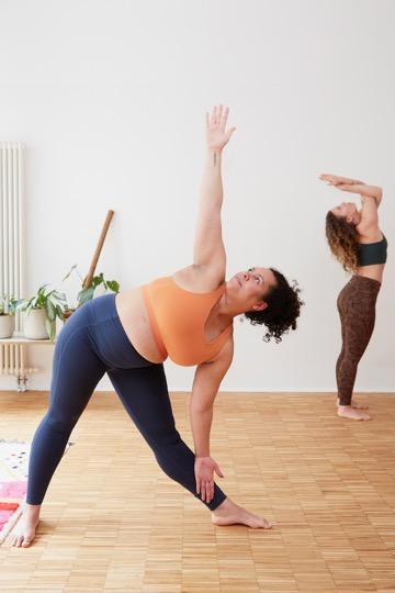 Die besten Yogahosen: Der ultimative Test (aktualisiert März 2021) 9