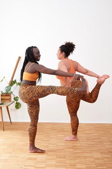 Die besten Yogahosen: Der ultimative Test (aktualisiert März 2021) 11