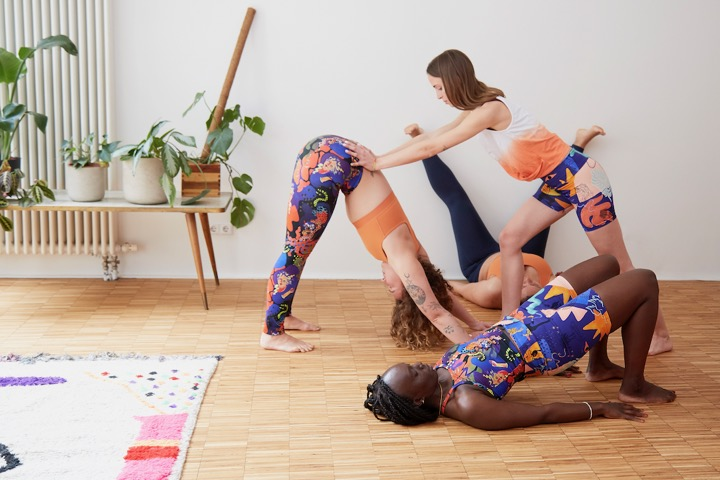 Die besten Yogahosen: Der ultimative Test (aktualisiert März 2021) 1