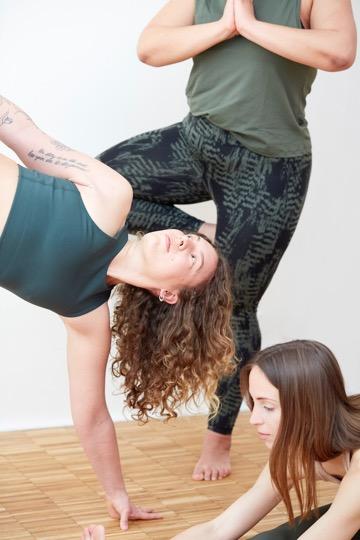 Die besten Yogahosen: Der ultimative Test (aktualisiert März 2021) 6
