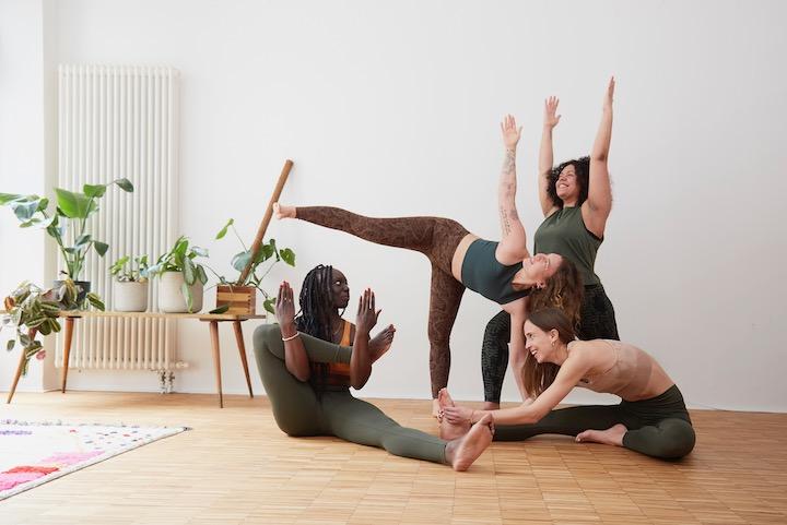 Die besten Yogahosen: Der ultimative Test (aktualisiert März 2021) 8
