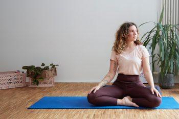Mental Health Yoga I: So trägt die Praxis zu einer stabilen Psyche bei 2