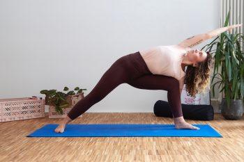 Mental Health Yoga II: Ein Flow für psychische Stärke 16