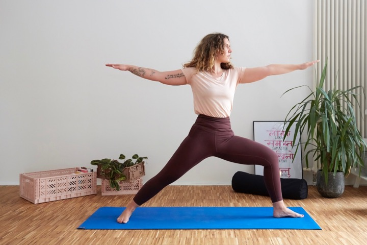 Mental Health Yoga II: Ein Flow für psychische Stärke 3