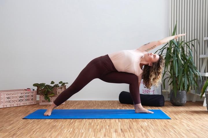 Mental Health Yoga II: Ein Flow für psychische Stärke 5