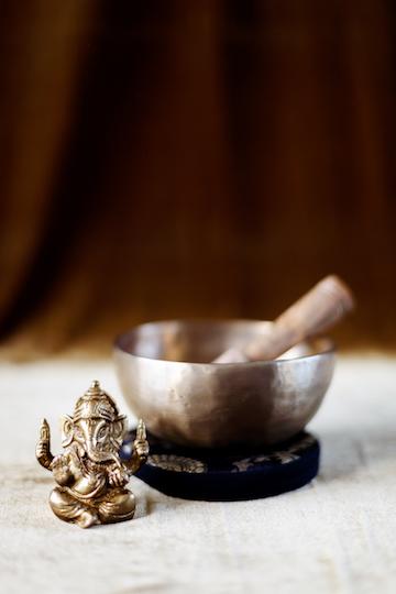 Sacred Space: So kreierst du deinen eigenen Altar 1