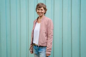 Wie kann atmen die Welt verändern, Christine Schmid?