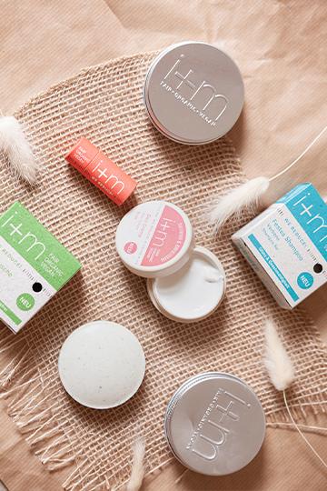 Wieso ist es so schwierig, Kosmetik ohne Müll zu produzieren, i+m? 4