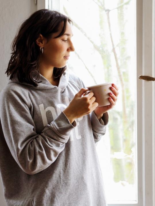 Winter mornings: So klappt's mit dem Aufstehen bei Dunkelheit