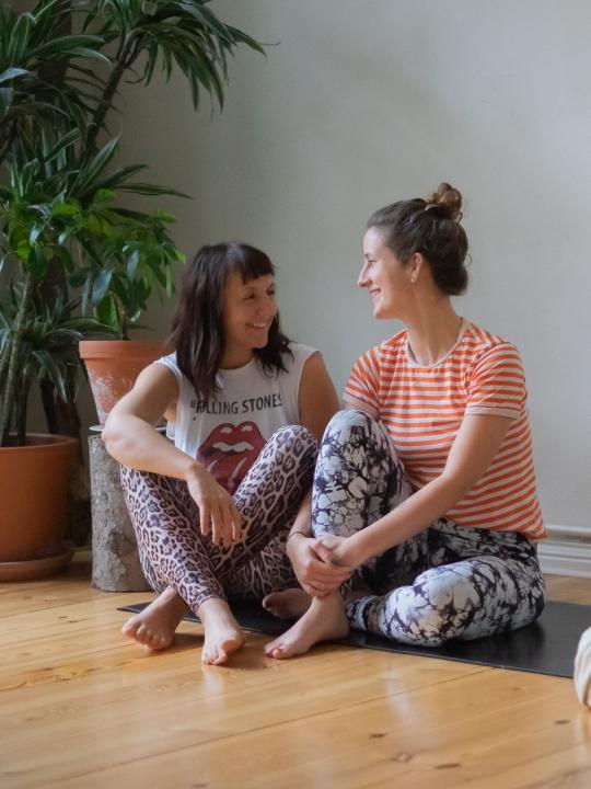 Chakra Journey Update: Anleitung für dein 7 Tage Home Retreat