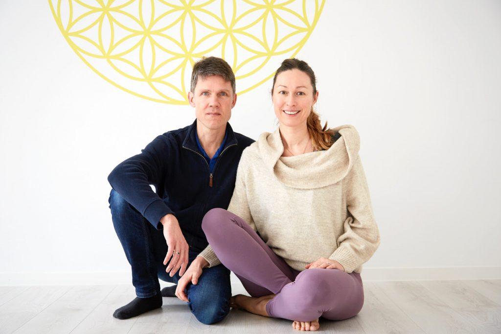 nivata Yoga: Ausbildung zur*m Meditationsleiter*in 1