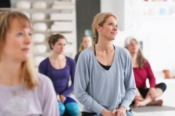nivata Yoga: Ausbildung zur*m Meditationsleiter*in 2