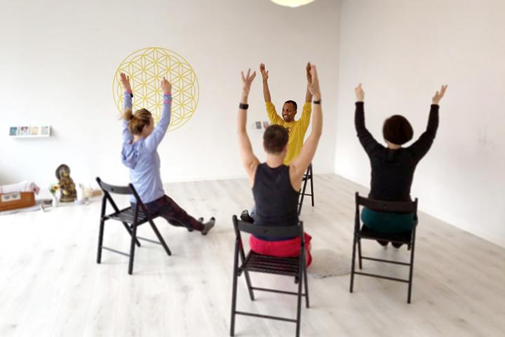 Traumasensitives Yoga: Wie der Yogastil dich stärken kann 1