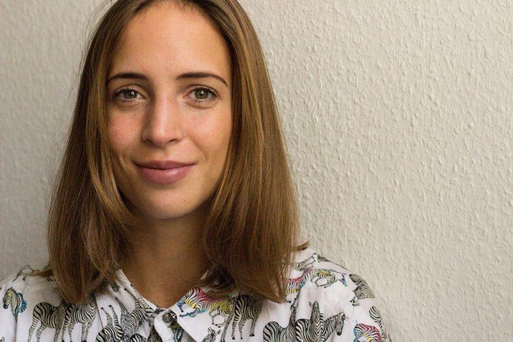 Julia Müllner