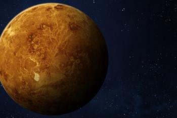 Astro-Lab #1: Der Liebesplanet Venus