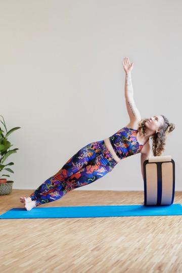 #brettyoga: Eine Yogasequenz für das Balance Board 7