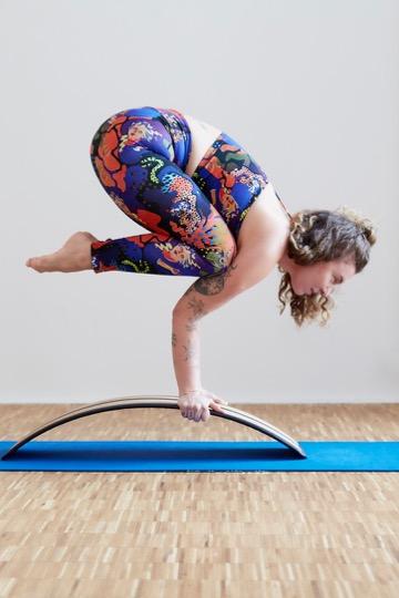 #brettyoga: Eine Yogasequenz für das Balance Board 4