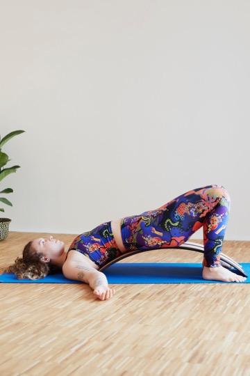 #brettyoga: Eine Yogasequenz für das Balance Board 6