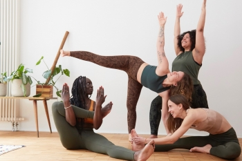 Die besten Yogahosen: Der ultimative Test (aktualisiert März 2021) 13