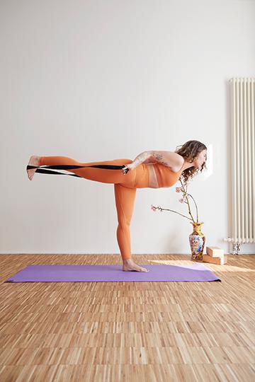 Guide yourself: 6 Self-Assists für deine Yogapraxis 6