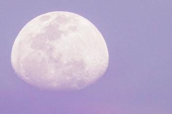 Moonvibes Mai: Mondfinsternis und Super-Vollmond in Schütze am 26.5.21