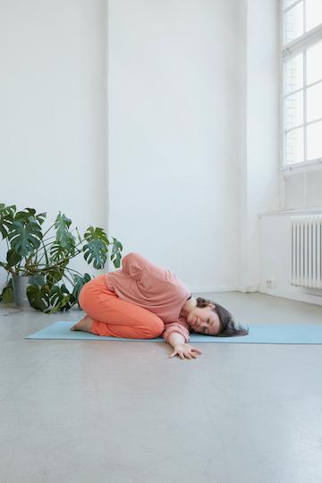 Yin Yoga Tutorial: 30 Minuten Sequenz für den Sommer 1