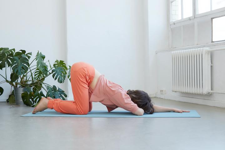 Yin Yoga Tutorial: 30 Minuten Sequenz für den Sommer 3