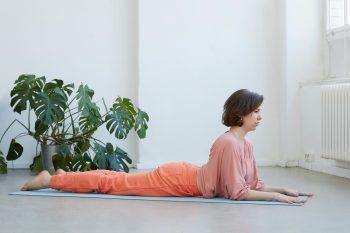 Yin Yoga Tutorial: 30 Minuten Sequenz für den Sommer 5