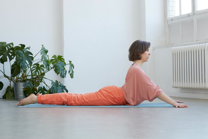 Yin Yoga Tutorial: 30 Minuten Sequenz für den Sommer 6