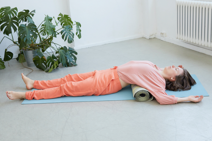 Yin Yoga Tutorial: 30 Minuten Sequenz für den Sommer 7