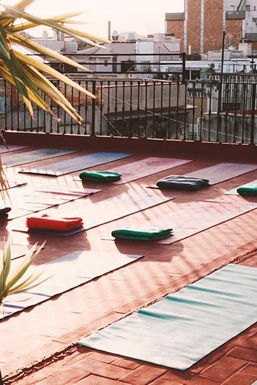Die besten Yogareisen 2021 6