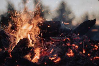 Mindful Embodiment 3: Das Feuerelement und Charisma