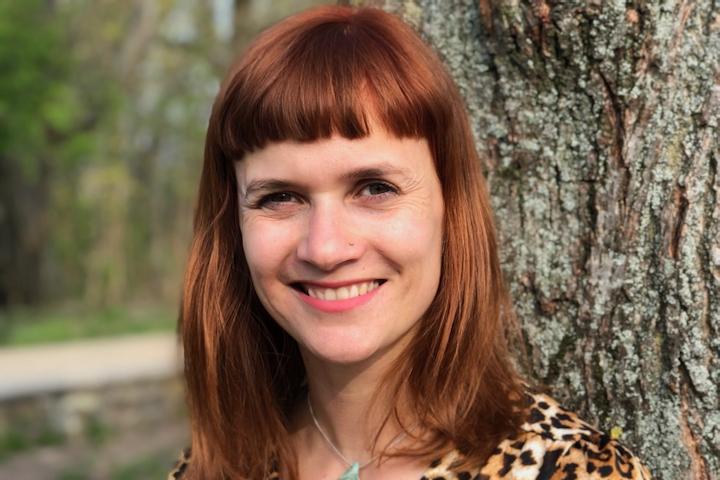 Katja Hubl