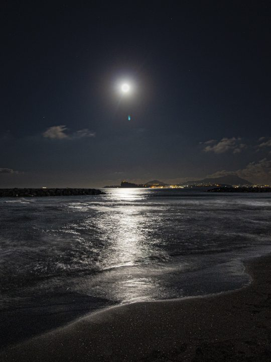 Moonvibes Juli: Vollmond in Wassermann am 24.7.21