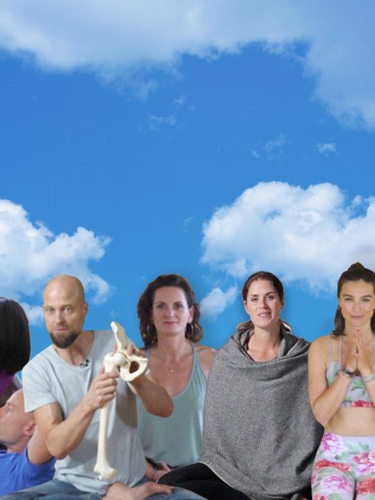 Sieben Yogalehrer*innen, die du kennen solltest 8
