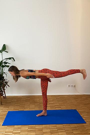 Yoga Asana: Die wichtigsten Yoga-Haltungen 9