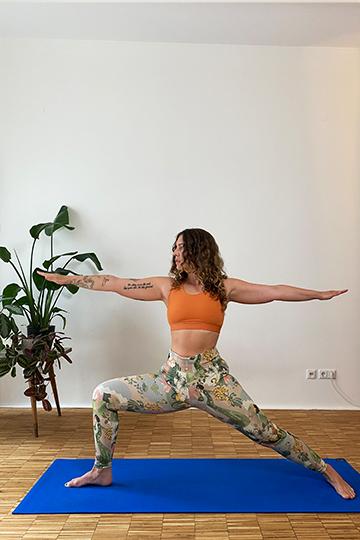 Yoga Asana: Die wichtigsten Yoga-Haltungen 10