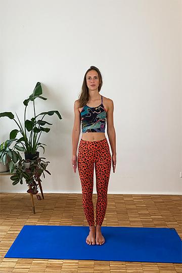 Yoga Asana: Die wichtigsten Yoga-Haltungen 11