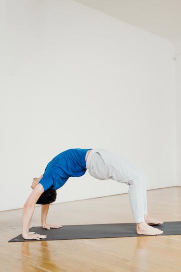 Yoga Asana: Die wichtigsten Yoga-Haltungen 12